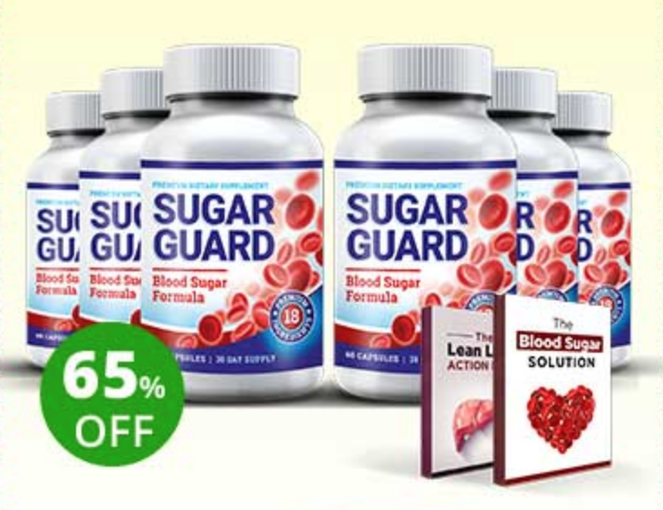 sugar guard review